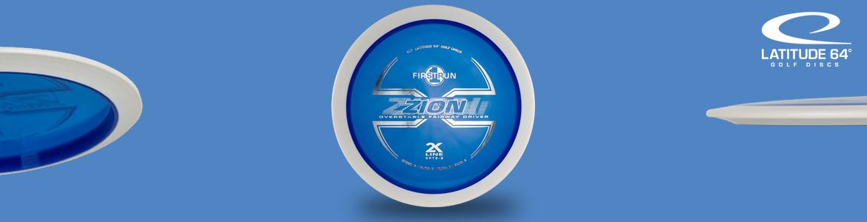 2K Opto-G Zion First Run