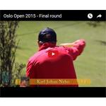 Oslo Open 2015