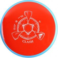 Neutron Clash