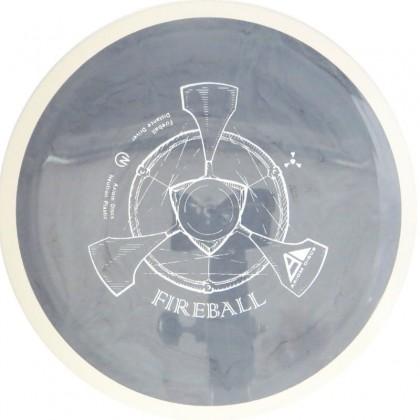 Neutron Fireball