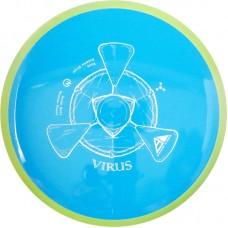 Neutron Virus