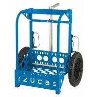 Züca Disc Golf BackPack Cart Large