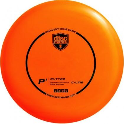 C-Line P1 Putter