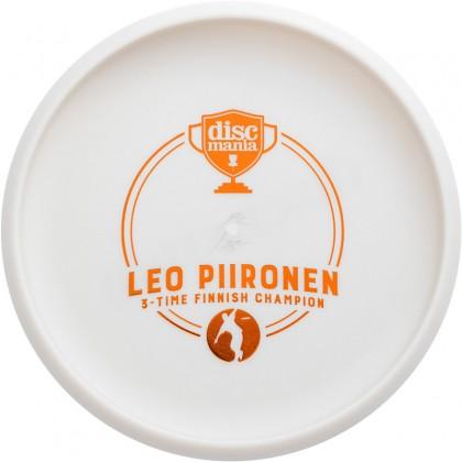 D-Line P2 Leo Piironen 2018