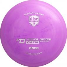 D-Line PD