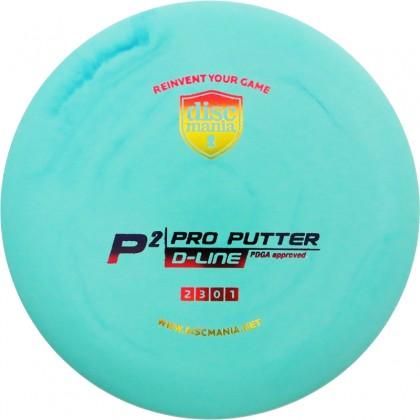 D-Line P2 Pro Putter