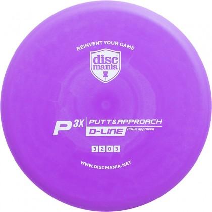 D-Line P3x