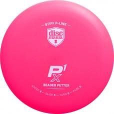 Stiff P-Line P1X