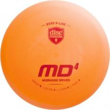 P-Line MD4 Stiff
