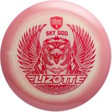 Swirl S-Line P2 Sky God II