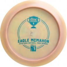 Swirl S-Line PD2 Eagle McMahon 2018