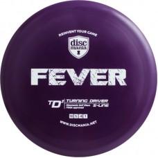 S-Line TD2 Fever