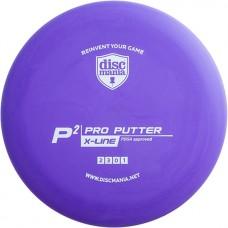 X-Line P2 Pro Putter