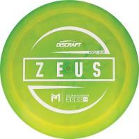ESP Zeus First Run