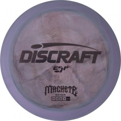 ESP Machete