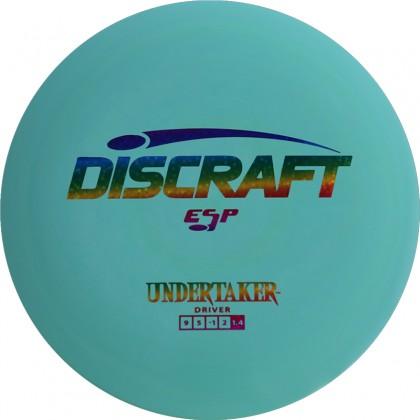 ESP Undertaker