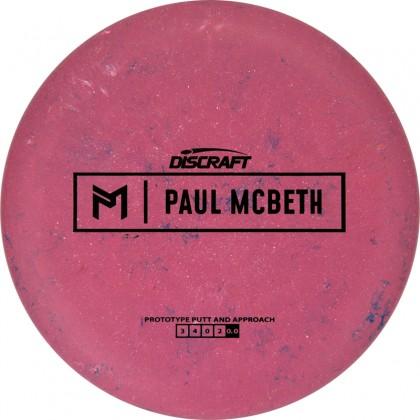 Proto Putter Paul McBeth 2019