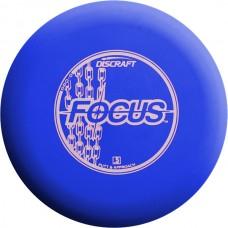 Pro D Focus