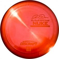 Titanium Nuke Nate Doss