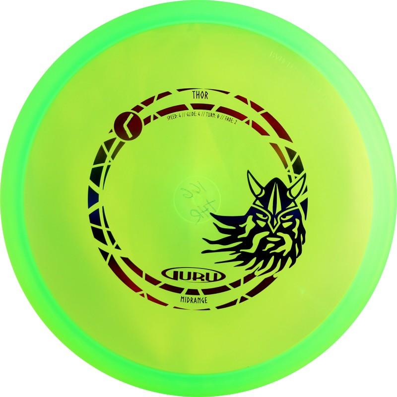 guru disc