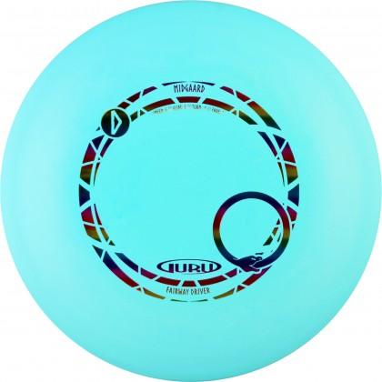 D-Plastic Midgard Second Run