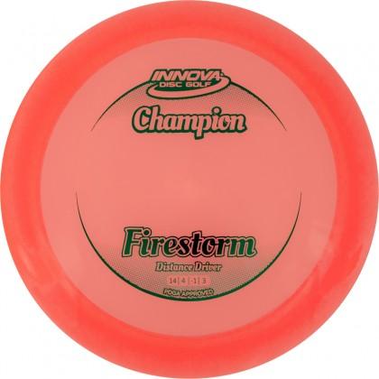 Champion Firestorm