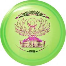 Champion Luster Thunderbird Joe Rovere 2019
