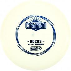 Champion RocX3 Glow