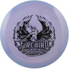 Champion Firebird Glow Nate Sexton 2018