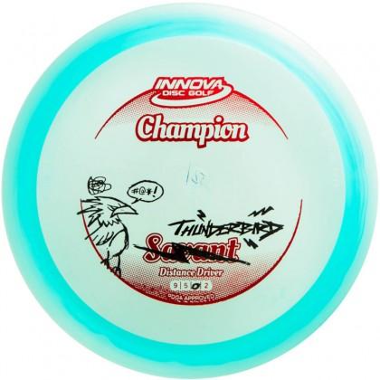 Champion Thundervant