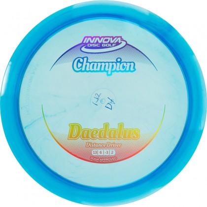 Champion Daedalus