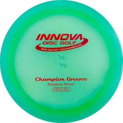 Champion Groove