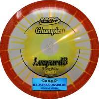 Champion Leopard3 I-dye