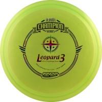 Champion Leopard3 Luster Drew Gibson 2018