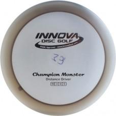 Champion Monster
