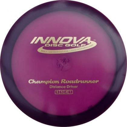 Champion Roadrunner