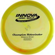 Champion Sidewinder