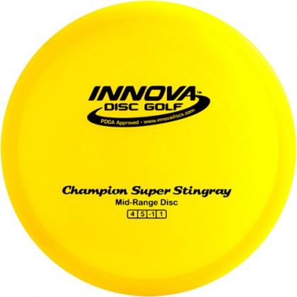 Champion Super Stingray