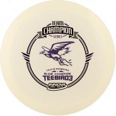 Champion Teebird3 Glow Calvin Heimburg 2018