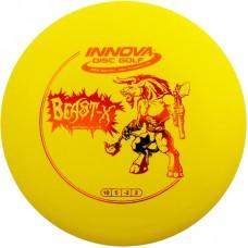 DX Beast-X
