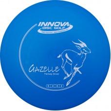 DX Gazelle