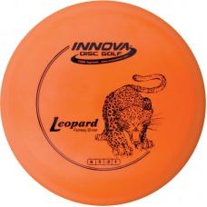 DX Leopard