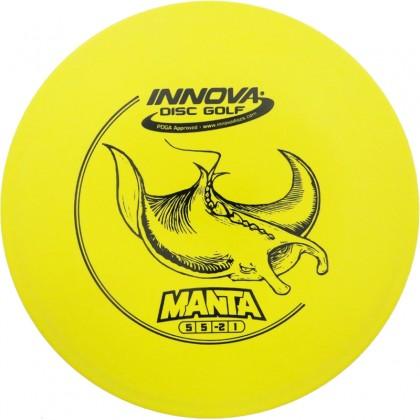 DX Manta