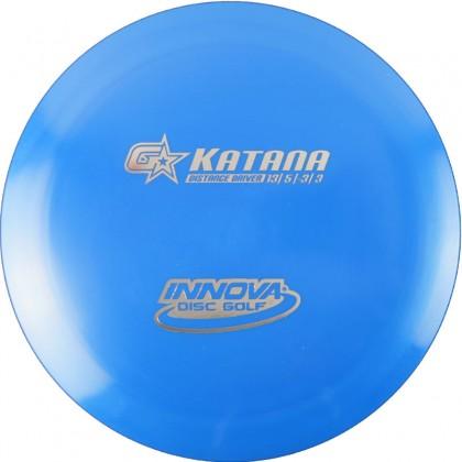G-Star Katana