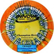 Champion Boss I-dye