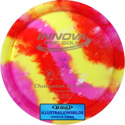 Champion Firebird I-dye
