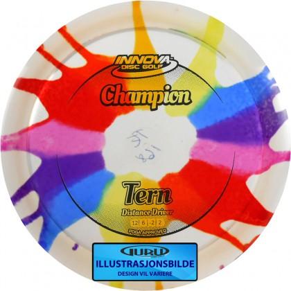 Champion Tern I-dye