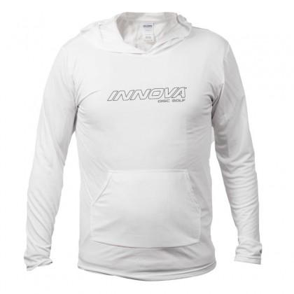 Innova Prime Hooded Long Sleeve T-Shirt