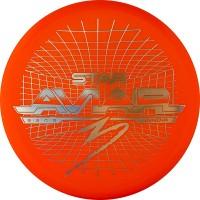 Star Aviar3 Big Stamp