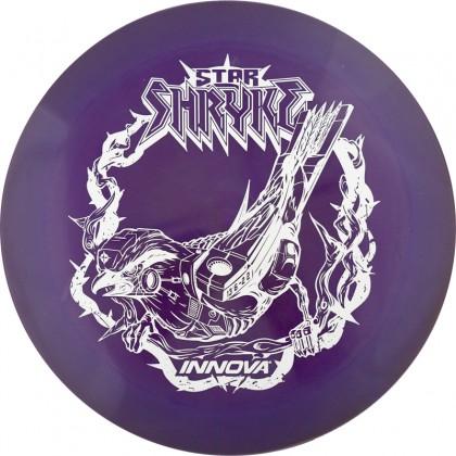Star Shryke XXL Stamp